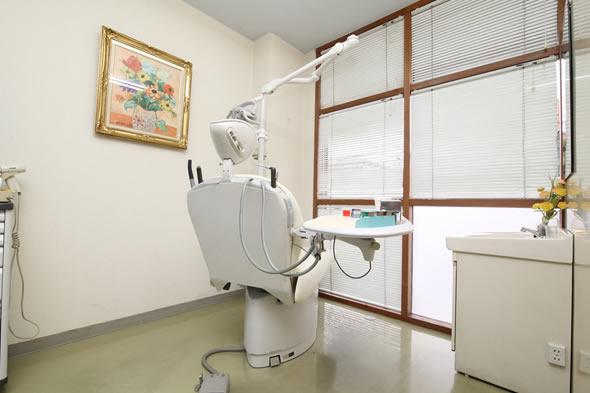 診察室01